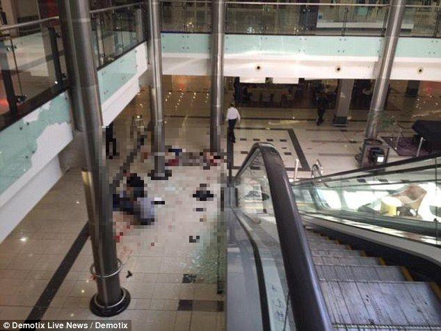 Entre rumeurs et réalité : ces fausses infos sur la fusillade à Munich qui circulent sur le Net