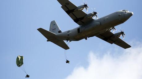 Ce ne sont pas moins de 1000 soldats que le Canada s'apprête à envoyer dans les pays baltes pour une mission de l'Otan