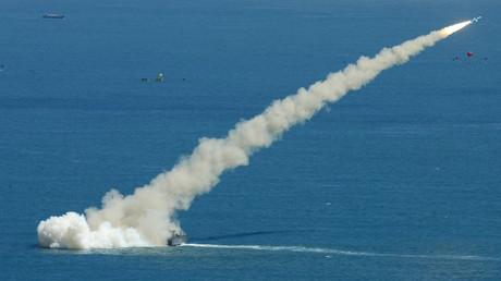 Taïwan lance par erreur un missile supersonique vers la Chine et tue un capitaine de chalutier
