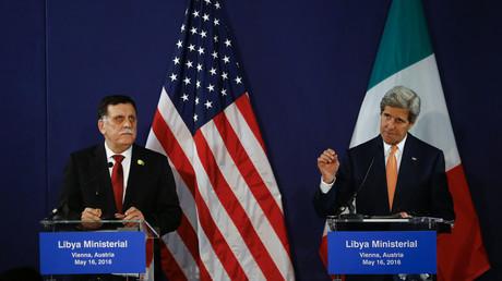 A peine nommés, plusieurs ministres libyens démissionnent, incapables d'assumer leurs fonctions