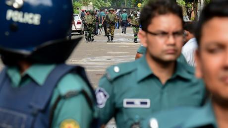 Prise d'otage au Bangladesh : les captifs incapables de réciter le Coran étaient torturés