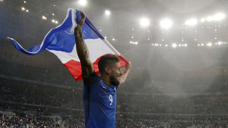 Euro 2016 : la France écrase l'Islande 5-2 et se qualifie pour la demi-finale