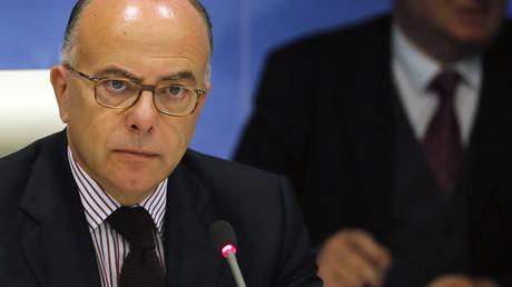 Euro 2016 : plus de 1 000 interpellations ont eu lieu selon Bernard Cazeneuve