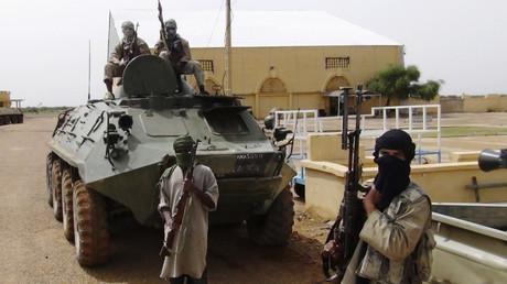 Le wahhabisme à la conquête de l'Afrique de l'Ouest
