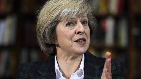 Brexit : la ministre britannique de l'Intérieur n'exclut pas d'expulser les ressortissants européens
