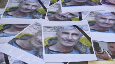 L'Algérie affirme avoir anéanti le groupe qui a décapité le guide français Hervé Gourdel