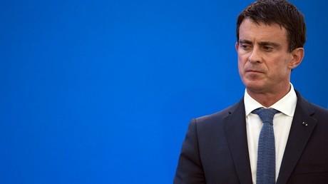 Manuel Valls annonce son recours au 49.3, le débat sur la loi Travail est suspendu à l'Assemblée