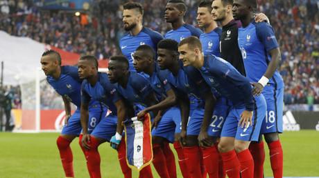 L'Equipe de France a-t-elle sauvé le gouvernement ?