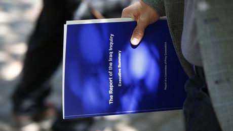 Les majeures révélations de Chilcot sur la participation du Royaume-Uni dans la guerre en Irak