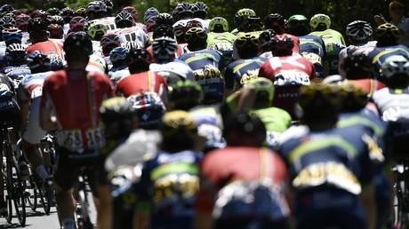 Après le nouveau 49.3, les syndicats anti-loi Travail envisagent de perturber le Tour de France