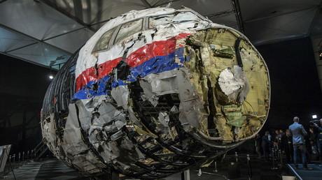 La Russie réaffirme son engagement à coopérer avec les enquêteurs néerlandais du crash du vol MH17