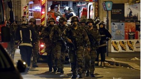 La France sortira de l'état d'urgence le 26 juillet, sauf cas de force majeure