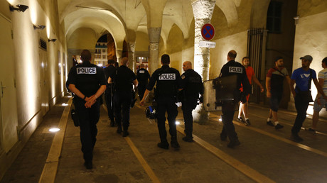 Guet-apens pour les policiers à Béziers