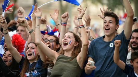 Euro 2016 : Allemagne-France, l'avant match de l'insolite