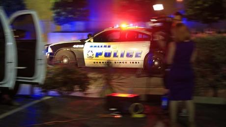 EN DIRECT : Dallas après l'attaque menée contre des policiers