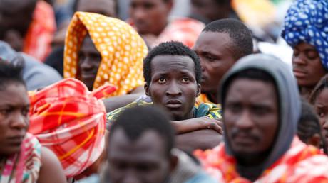 Sans l'immigration, la population de l'Union européenne aurait reculé en 2015