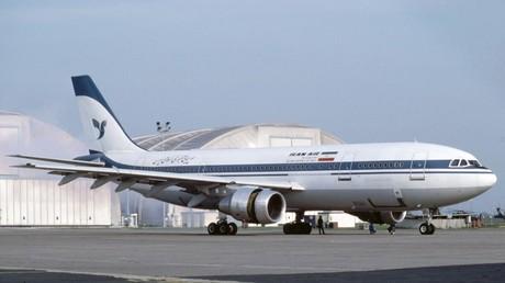 Boeing dénonce la possible interdiction de vente d'avions à l'Iran que pourrait voter le Congrès