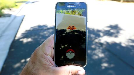 La nouvelle application de la firme japonaise Nintendo fait fureur jusque sur le front irakien