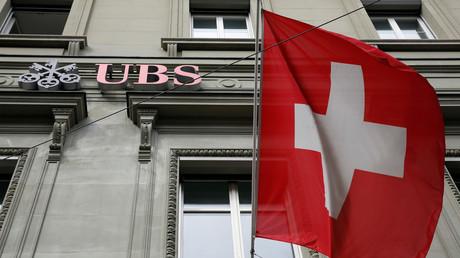 Le siège de la banque UBS à Berne