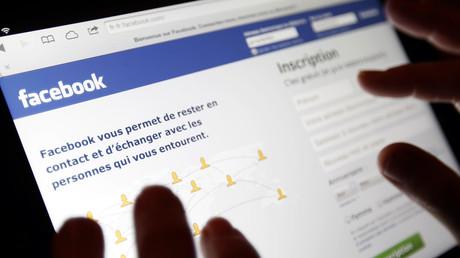 Le réseau social Facebook est particulièrement décrié en Allemagne pour son soi-disant laxisme en matière de modération des propos haineux