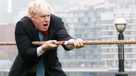 Nomination de Boris Johnson : à rire ou à pleurer ?