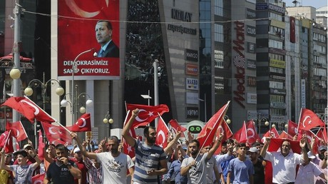 Avant la Turquie, ces cinq coups d'Etat qui ont échoué (IMAGES)