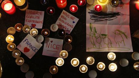 Nice : le chagrin, le dégoût, la colère