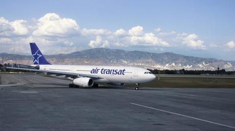 Ecosse : deux pilotes de ligne accusés d'avoir été ivres au moment de prendre les commandes