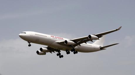 La compagnie Air Algérie est très critiquée pour le prix de ses billets