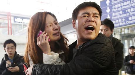 L'espoir de retrouver le vol MH370 de la Malaysia Airlines quasi enterré