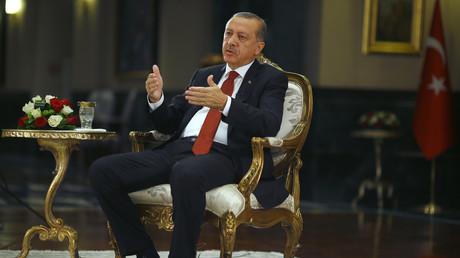 Erdogan estime que de nouvelles tentatives de coup d'Etat ne sont pas à exclure