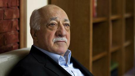 Fethallah Gülen