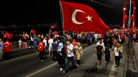 La Turquie arrête le neveu de Fethullah Gülen, l'organisateur présumé du coup d'Etat selon Ankara