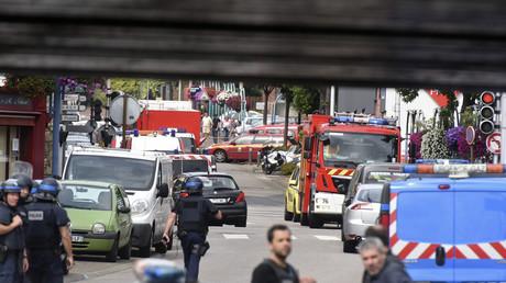 Avant Saint-Etienne-du-Rouvray, cinq prises d'otages qui ont marqué la France