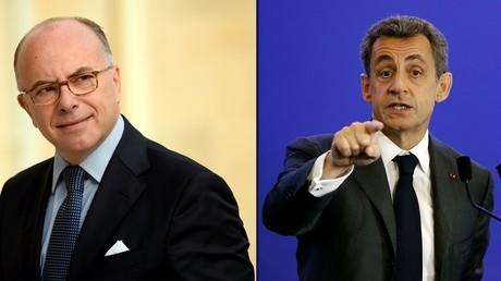 Prêtre égorgé : Sarkozy et Cazeneuve s'écharpent sur les mesures à prendre