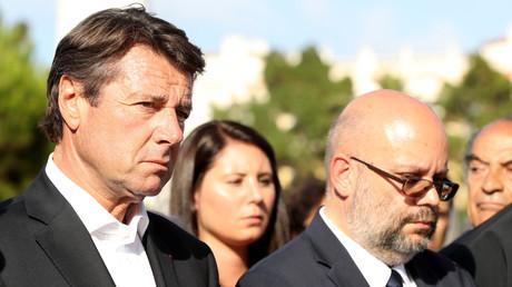 Christian Estrosi et Philippe Pradal ont tenu à faire savoir qu'ils n'étaient pas convaincus par les conclusions de la police des polices quant à la réalité du dispositif de sécurité en place le soir du 14 juillet à Nice