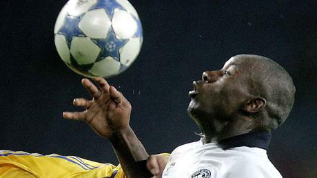 Fabrice Lokembo-Lokaso, des terrains de football à la cour de prison ?
