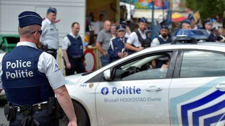 Manque de moyens, pression liée au terrorisme... La police belge craque
