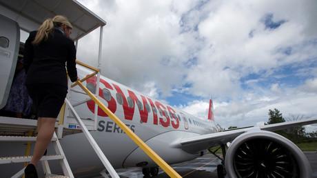 La compagnie aérienne Swiss suspend ses vols d'hiver vers Istanbul et Izmir
