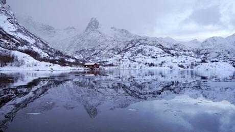 La Norvège va-t-elle offrir une montagne à la Finlande pour son anniversaire ?