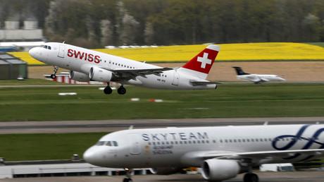 L'aéroport de Genève sera-t-il au centre d'un incident diplomatique entre la France et la Suisse ?