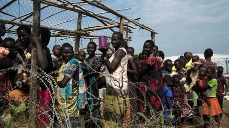Plus de 30 000 personnes se sont réfugiées dans des camps de l'ONU après les combats qui ont dévasté la capitale sud-soudanaise, Djouba