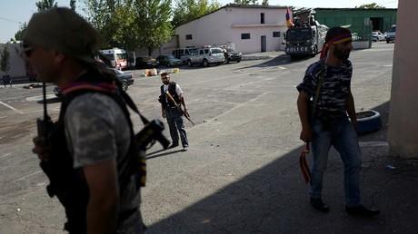 Arménie : tensions et affrontements à Erevan, un policier tué