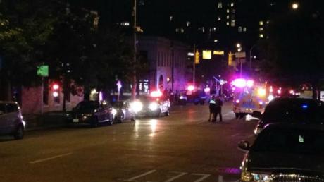 Au moins un mort et quatre blessés dans des fusillades à Austin, au Texas (VIDEO)