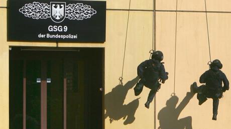 Allemagne : les forces spéciales dépassées par les récents attentats