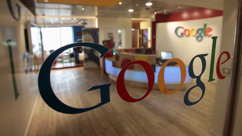 En 2015, Google a réalisé un chiffre d'affaires de près de 69 milliards d'euros