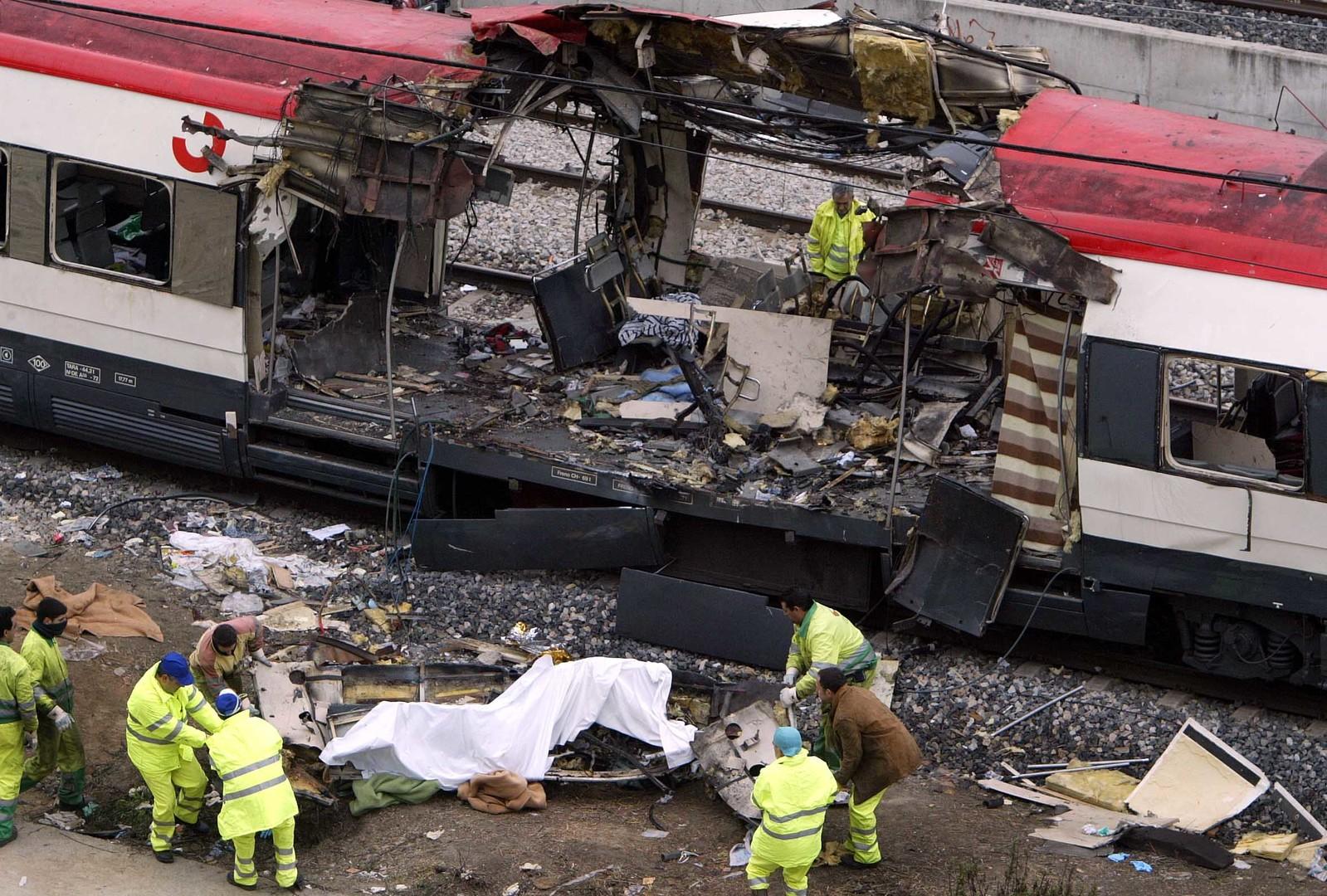 Retour sur les cinq attentats les plus graves qui ont frappé des sites de vacances (PHOTOS)