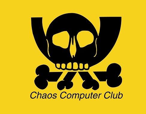 Logo du Chaos computer club