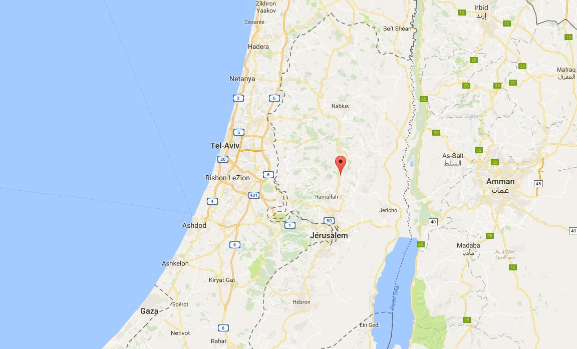 Cisjordanie : des soldats israéliens abattent un homme qui courait dans leur direction