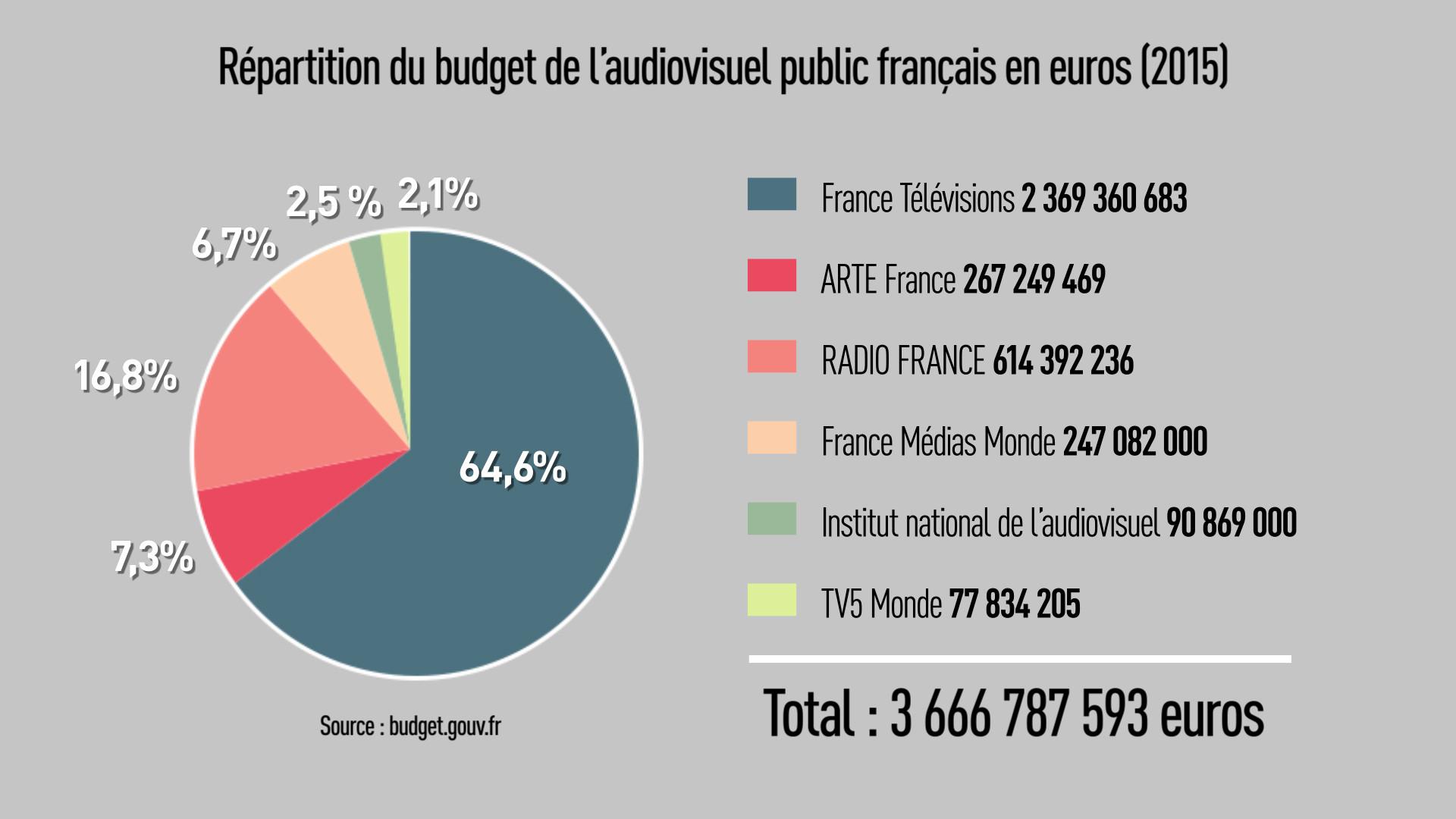 Franceinfo: la chaîne d'info de trop?